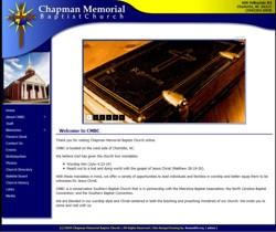 Chapman Memorial Baptist